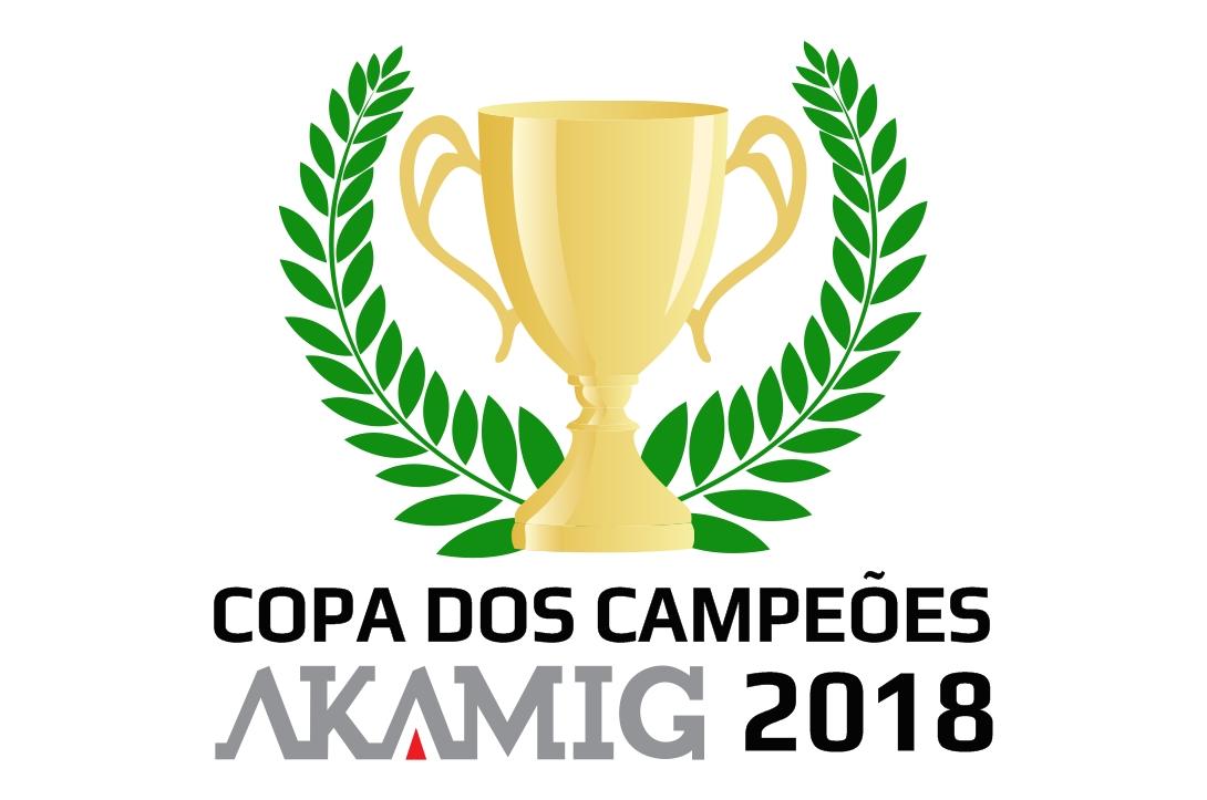 Copa dos Campeões Akamig 2018