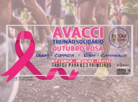 Treinão Solidário Avacci