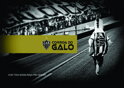 CORRIDA DO GALO - BARBACENA