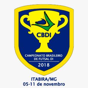 Campeonato Brasileiro de Futsal Para Atletas com Deficiência Intelectual