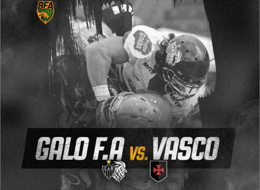 Galo FA x Vasco