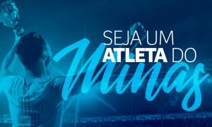 OPORTUNIDADE: Seletiva de Atletas de Base do Minas Tênis Clube