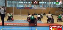Davi de Abreu – Janaúba – Eliminatórias para a Copa do Mundo de Rugby em Cadeira de Rodas