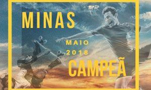 Mais uma edição! Confira o 4° boletim esportivo Minas Campeã!