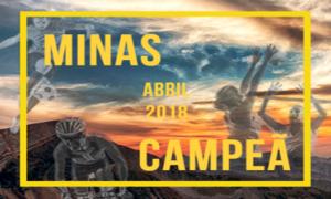 Confira a 3ª Edição da Minas Campeã!