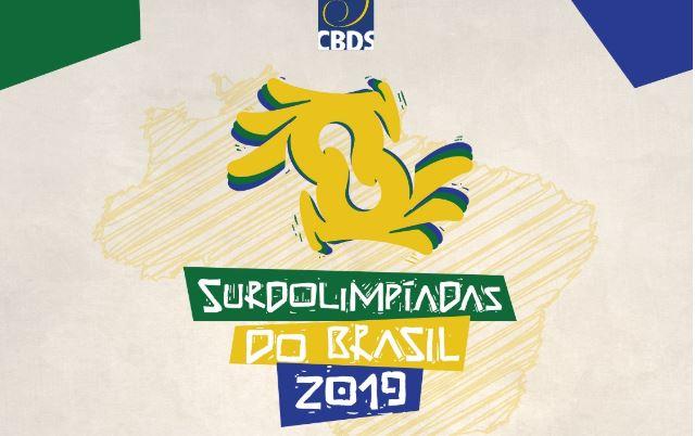 Surdolimpíadas do Brasil 2019
