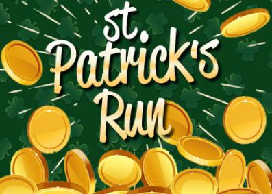St. Patrick's Run 2019 – Belo Horizonte