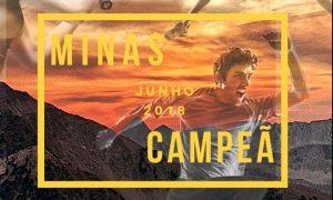 Está no ar a Retrospectiva de Junho: confira o 5º boletim Minas Campeã!