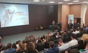 Prêmio do Esporte Mineiro entrega mais de 50 medalhas em dia de celebração do esporte em Minas