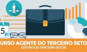 Participe do curso online de Agentes do Terceiro Setor – Módulo Gestão!