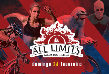 All Limits - Lagoa dos Ingleses