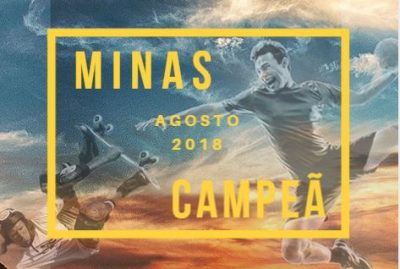 minas camp agosto