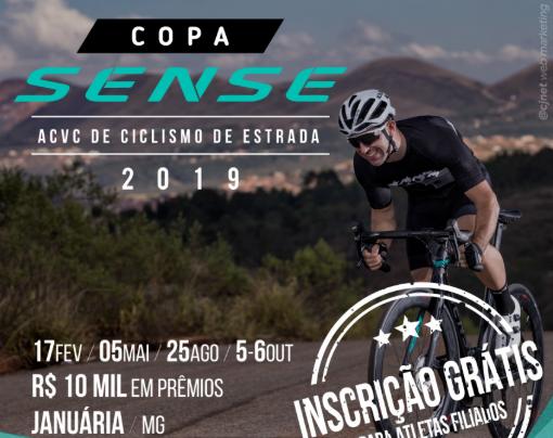 Copa Sense de Ciclismo Estrada