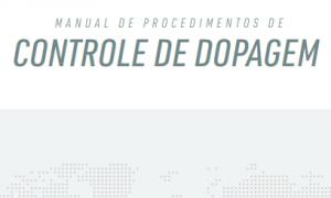 Conheça o Manual de Procedimento de Controle de Dopagem da Autoridade Brasileira de Controle de Dopagem – ABCD