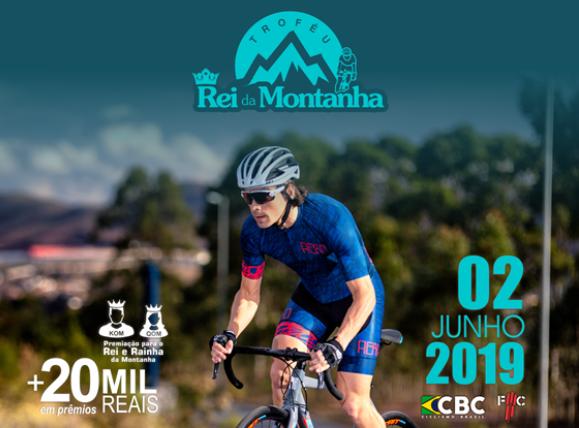 Troféu Rei da Montanha de Ciclismo Sense 2019