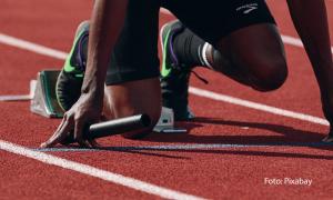 CTE UFMG realiza peneira para equipe de atletismo