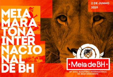 10ª Meia Maratona Internacional de Belo Horizonte