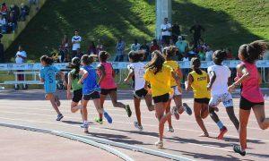 Último dia de inscrições para os Jogos Escolares de Minas Gerais
