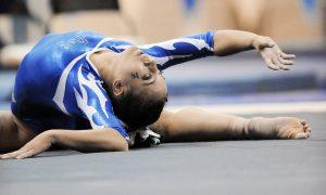 EEFFTO – UFMG oferece aulas de ginástica artística