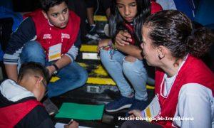 Curso Metodologias Ativas na Educação Física: aprendizagem autônoma e participativa