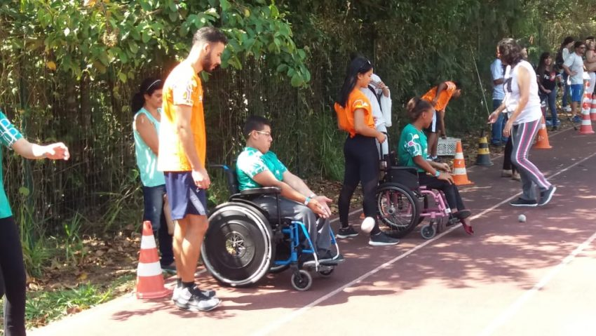 Crédito foto: Portal Giro no Esporte