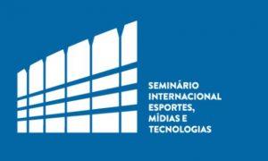 Seminário Internacional Esportes, Mídias e Tecnologias – UFMG