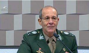 Ministro de Estado da Defesa explica a participação do Ministério da defesa na elaboração do Plano Nacional do Esporte