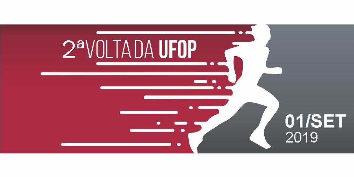 2ª VOLTA DA UFOP - ETAPA 2019