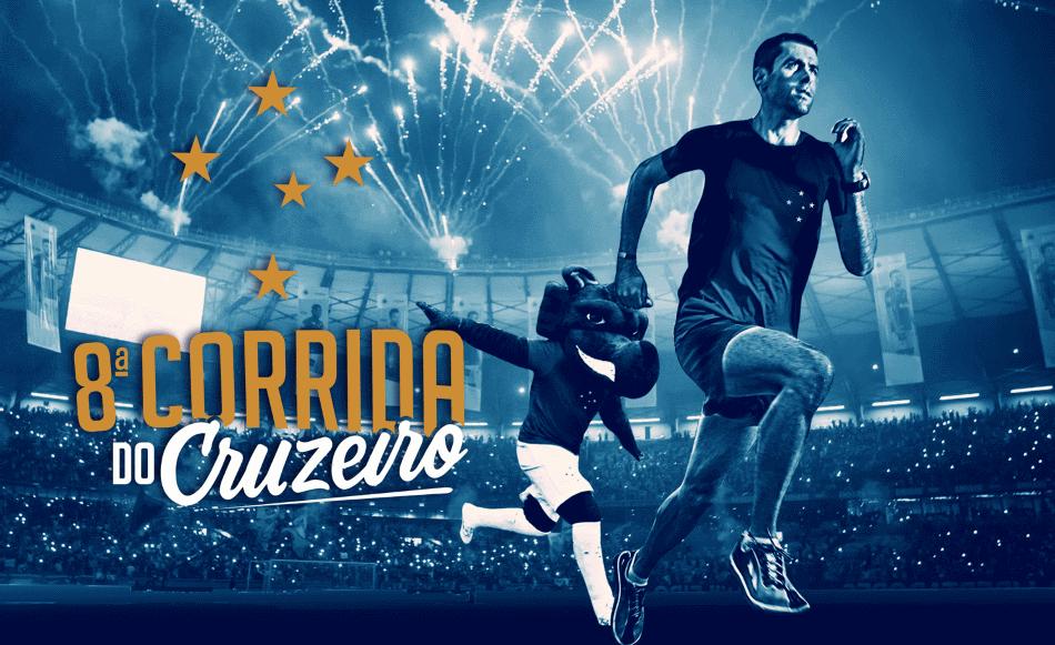 8ª corrida do Cruzeiro
