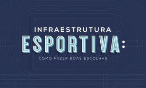 Secretaria Especial do Esporte lança websérie com orientações de como elaborar projetos de infraestrutura esportiva