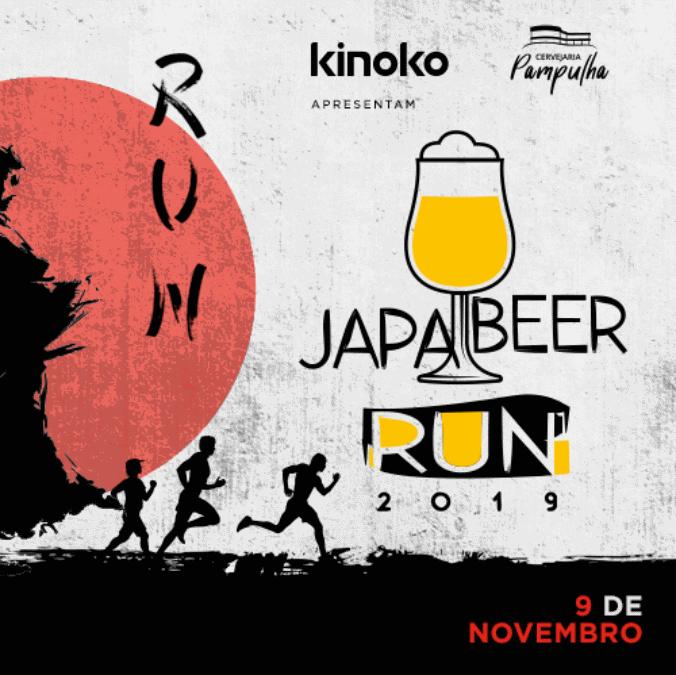 Japa Beer Run 2019