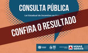 Confira o resultado da Consulta Pública divulgada pelo Observatório do Esporte