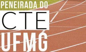 Oportunidade: CTE UFMG realiza peneirada de atletismo no dia 15 de fevereiro