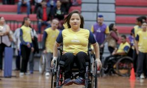OPORTUNIDADE: Edital para seleção de sedes do Festival Paralímpico 2020 é divulgado