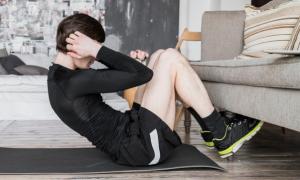 Quarentena: não há motivo para deixar de praticar exercícios físicos