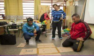 Curso do Impulsiona capacita professores na orientação de alunos líderes com o intuito de fortalecer o protagonismo juvenil