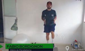Movimente-se – Exercícios para paralisados cerebrais