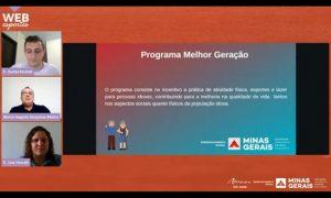 Webnário Programa Melhor Geração