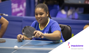 Curso movimento paralímpico: fundamentos básicos do esporte