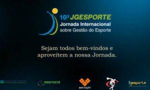 10ª Jornada Internacional sobre Gestão do Esporte – 28/11/2020 – Sessão 3