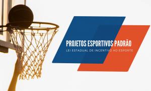 DGLIE disponibiliza nove projetos esportivos padrão para facilitar o acesso ao mecanismo