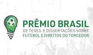 Inscrições para o Prêmio Brasil de Teses e Dissertações encerram-se em 04 de fevereiro
