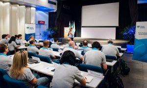 COB abre inscrições para cursos de gestores, treinadores, atletas e profissionais do esporte