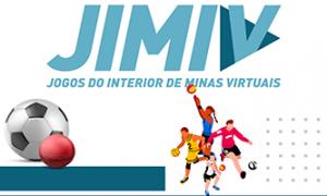 Jogos do Interior de Minas ganham formato virtual. Inscrições a partir de 17/05!
