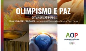 """Academia Olímpica de Portugal publica livro digital """"Olimpismo e Paz"""""""