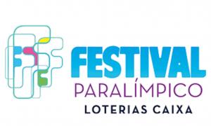 Festival Paralímpico Loterias Caixa acontecerá dia 04/12. Inscrições abertas!